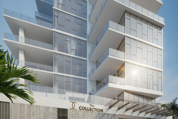 THE Collection - Sarasota, FL (CONSTRUCTION COMMENCING February 2021)
