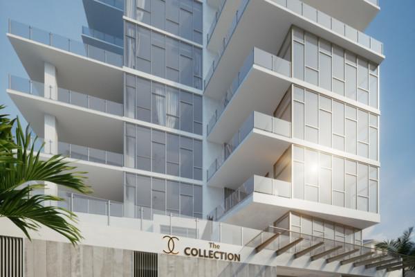 THE Collection - Sarasota, FL         (UNDER CONSTRUCTION)